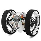 Rc Bounce Car Remote Control Toys Robot 80cm Jumping Radio Controlled Machine