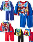 Внешний вид - Boys Pajamas PJ Masks Paw Patrol Batman