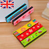 More images of Wooden Child Harmonica 16 Holes Double Row Kids Enlightenment Musical Instrument