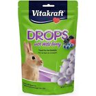 Vitakraft Drops with Wild Berry for Rabbits