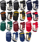 Warrior Alpha QX4 Hockey Gloves - Sr