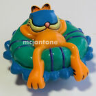 LOOSE Dairy Queen DQ 1999 GARFIELD Fat Comic HOCKEY Cartoon Cat YOUR TOY CHOICE