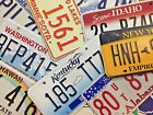 Kyпить License Plates. All States Available + Additional Countries - Good Condition на еВаy.соm
