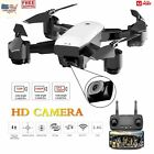 SMRC S20 RC Drone Foldable Quadcopter with WIFI 720P/1080P HD Camera FPV GPS FD