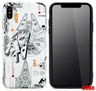 Star Wars BB-8 Phone Case Cover For Apple iPhone XS Max XR X 8 7 Plus 6 6S $19.99 AUD on eBay