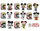 POP Disney 90th Anniversary : Mickey Mouse Vinyl 1x  w/Case - IN STOCK-