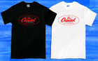 Capitol Records Record Label Company Logo Men's T-Shirt Size S to 2XL