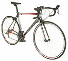 Vilano FORZA 4.0 Aluminum Road Bike - with Claris STI Shifters