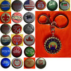 Constellation Cancer Crab icon Coke Sprite Pepsi & more Soda beer cap Keychain $8.99  on eBay