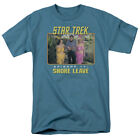 """Star Trek TOS """"The Changeling"""" T-Shirt - Adult and Child Through 5X on eBay"""