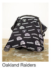 NFL Carseat Canopy Infant Car Seat Canopy Cover