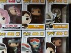 Star Wars Funko Pop Figures Brand New - YOU PICK FROM LIST