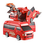 Transformate Dinosaur Robot Car Model Classic Toy Action Figure Creative Gift