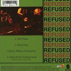 REFUSED - New Noise Theology (ep) - CD - Ep Original Recording Reissued - *Mint*
