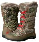 Realtree Girl CiCi Women's Max 1/Coral Camo Winter Boots