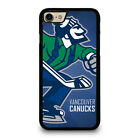 NHL VANCOUVER CANUCKS iPhone 5/5S 6/6S 7 8 Plus X/XS Max XR Case Cover $15.9 USD on eBay