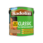 Sadolin Classic Woodstain (All Sizes & Colours)