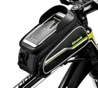 Bicycles Frame Saddle Bags Cycling Top Tube Bag Phone Cases Bike Accessories New