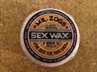 "Внешний вид - Mr. Zog's Original SEX WAX SURF WAX Vintage Surfboard Wax 1990""s"