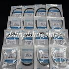 1x Dental Orthodontic Stainless Steel Arch Wire Rectangular Square/Ovoid/Natural