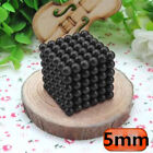 216x 5mm Magnetic Buck Ball Magnet With Box Colorful Intelligent Stress Relieve