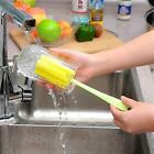 Durable Practical Soft Long Handle Cup Brush Kitchen Cleaning Tool EO56