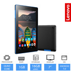 Best Lenovo Tablet Deal Upto 3GB RAM 16GB/32GB Storage, Quad Core/Octa Core Core