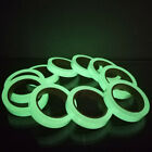 Luminous Tape Self-adhesive Glow In The Dark Safety Stage Sticker Car Home Decor