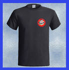 FRISCH'S BIG BOY LOGO Restaurant Mascot NEW Men's Black T-Shirt S M L XL 2XL 3XL