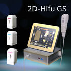 Non-invasive and safe one shot 11 lines hifu corporal y facial smas hifu spa