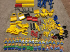 lego duplo bob the builder replacement parts small connection arm digger