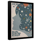"Star Trek TOS ""Ep. 28 - The City On The Edge Of Forever"" Canvas Wall Art on eBay"
