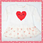 Valentines Heart Dress for Baby Girls by Gymboree - Different Sizes