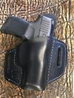 New Leather OWB Holster for Kimber Made in USA