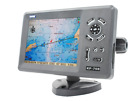Traceur ChartPlotter GPS 07' option Anti-Collision AIS - cartographie incluse