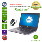 "Dell Laptop Latitude 7440 Ultrabook 14.1"" HD Win10 GRADE A Fast 512 Gb SSD"