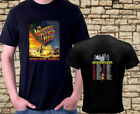 The Marshall Tucker Band Concert Tour date 2019 Black t shirt country Kiss image
