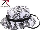 Kid's & Adult City Digital Camo Military Style Boonie Hat Bucket Jungle Hat 5460