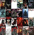 BATMAN WHO LAUGHS and GRIM KNIGHT Every Issue ALL Printings ALL Variants