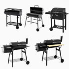 BBQ Barbecue Grill Garden Smoker Charcoal Barbeque Outdoor Patio Party Cook