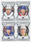 2018-19 Upper Deck Hockey Series 1 & 2 Rookie PORTRAITS U-Pick 18/19 UD $0.99 CAD on eBay