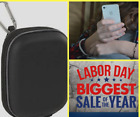 LOT 6 SPEAKER NIB Sound Bag for iPod/iPhone/other MP3 Players. Laptop ,TV *
