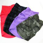 Pets Dogs Vest Coat Small Medium Dogs Cats Jackets Warm Clothing Traction Ring