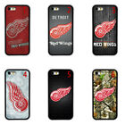 Detroit Red Wings Rubber Phone Case Cover For iPhone / Samsung / LG $9.26 USD on eBay