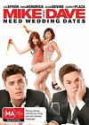 Mike And Dave Need Wedding Dates DVD : NEW