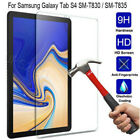 For Samsung Galaxy Tab S4 10.5* SM-T837V/A/P/T/R Tempered Glass Screen Protector