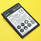 For Cricket LG Risio 2 M154 /Risio 3 LMX210CMR Battery 3220mAh 3.85V Replacement