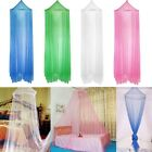 Elegant Round Lace Insect Bed Canopy Netting Curtain Dome Mosquito Net Home WDS image