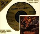 GERRY RAFFERTY - City To City - CD - Gold - **Mint Condition** - RARE