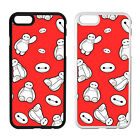 BIG HERO 6 Phone Case Cover iPhone Samsung Disney Baymax Hiro Robot Kids Gift